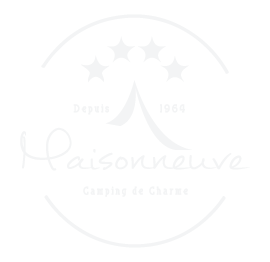 Logo Camping Maisonneuve