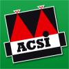 Logo ACSI Camping