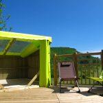 Cabanes perchées - France - Dordogne - Perigord Noir - 2020 1