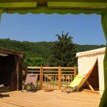 Cabanes perchées - France - Dordogne - Perigord Noir - 2020 2